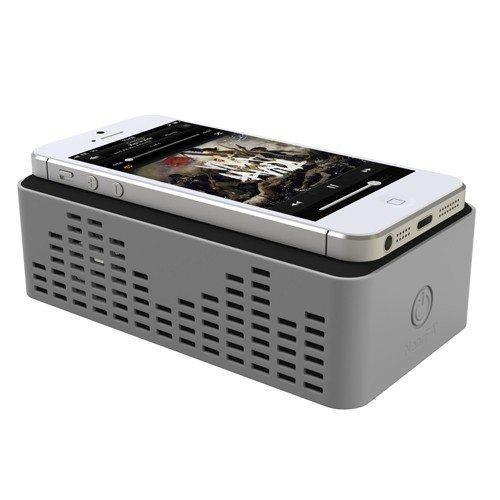Touch speaker