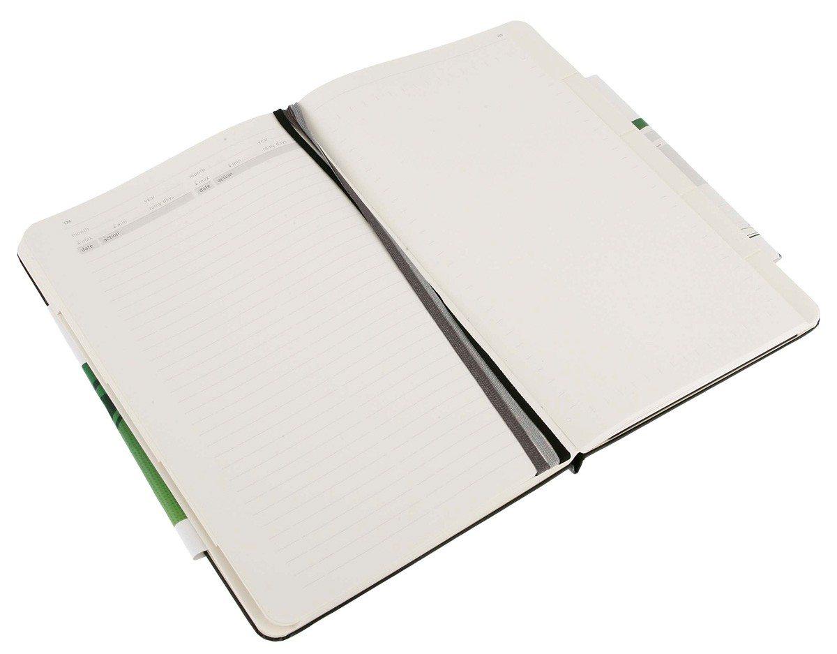 Tuin notitieboek