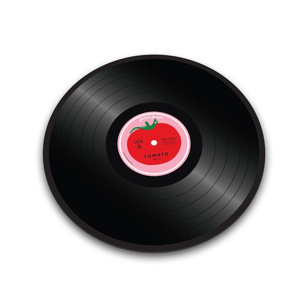 Vinyl snijplank