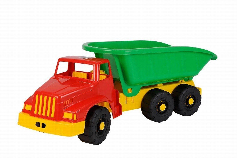 Vrachtwagen kieper Gigante 100 kg