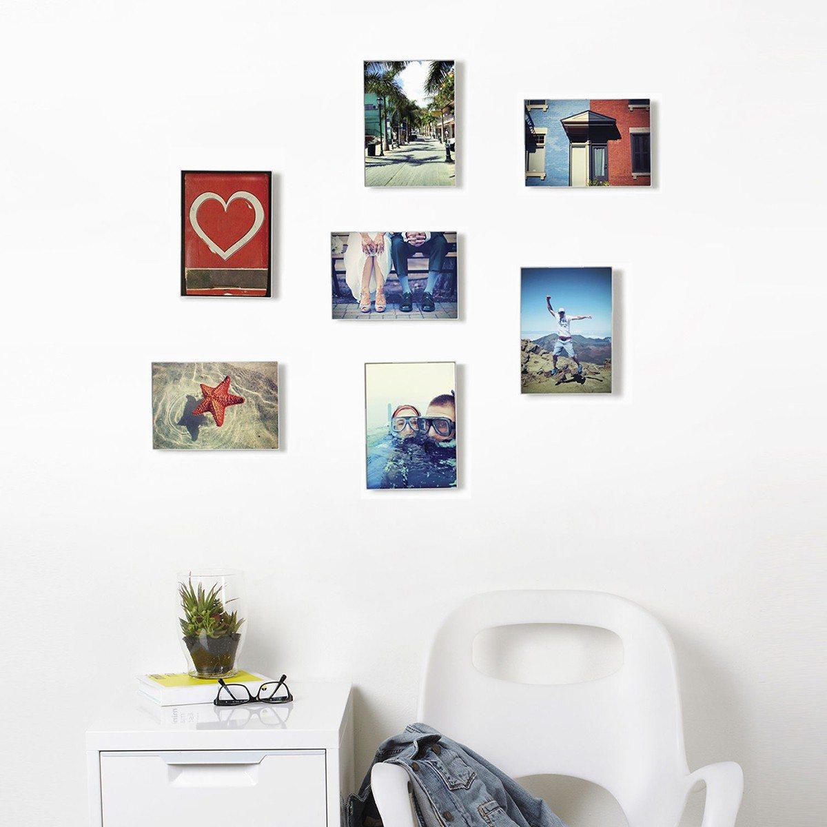 Wall Art - design letters voor je muur