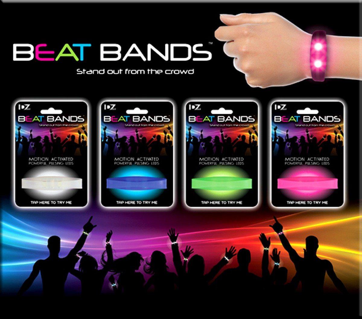 Beat armband