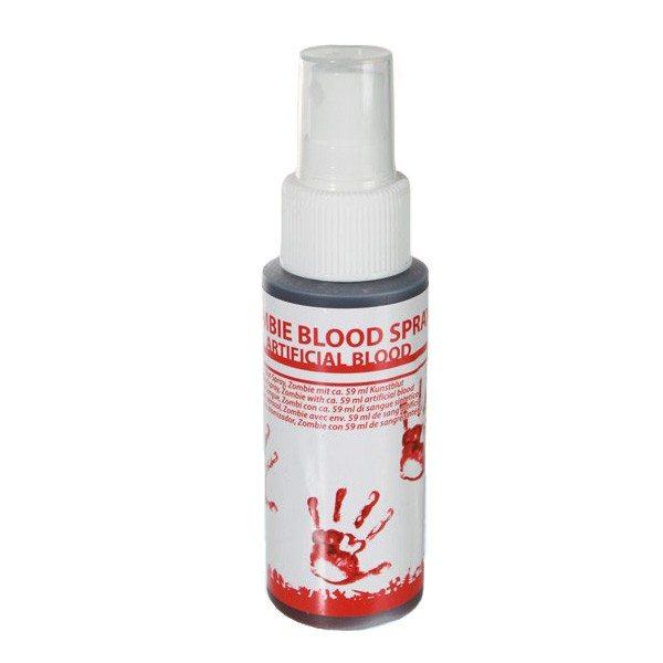 Bloedspray