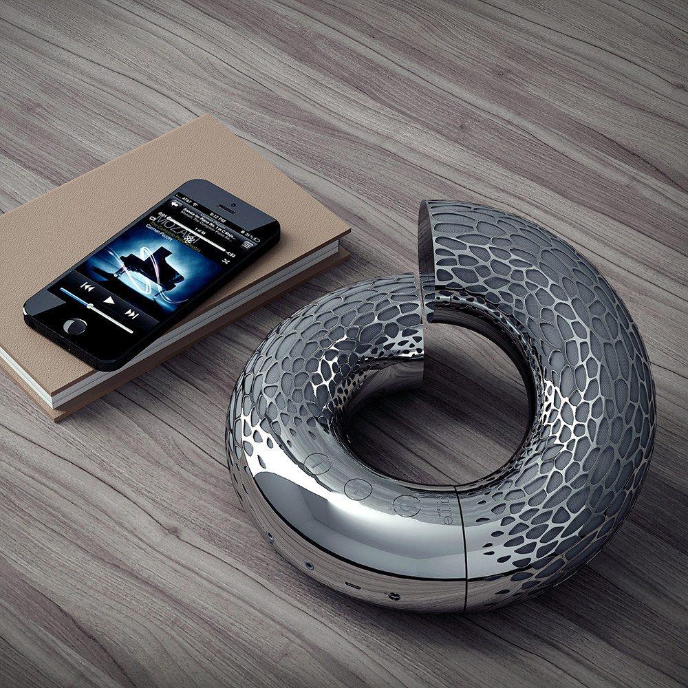 """Bluetooth-luidspreker """"AeroTwist"""""""