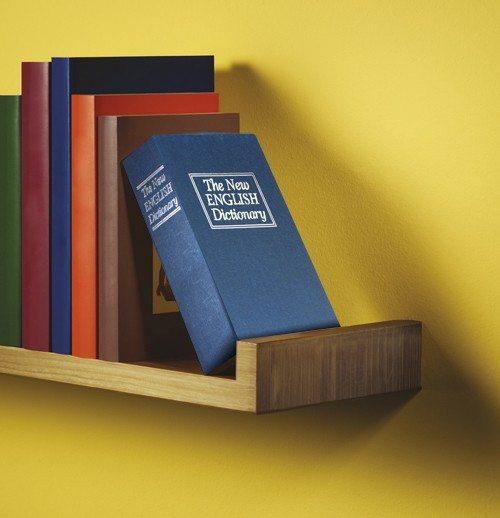 Boeken kluis