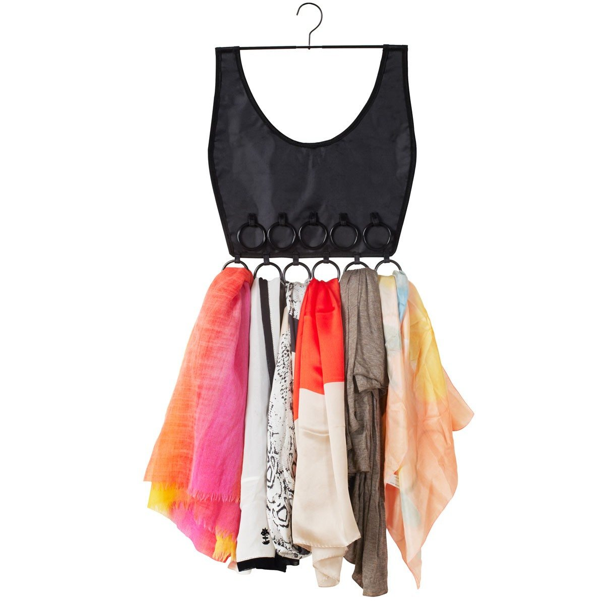 Boho Dress - sjaaltjes houder
