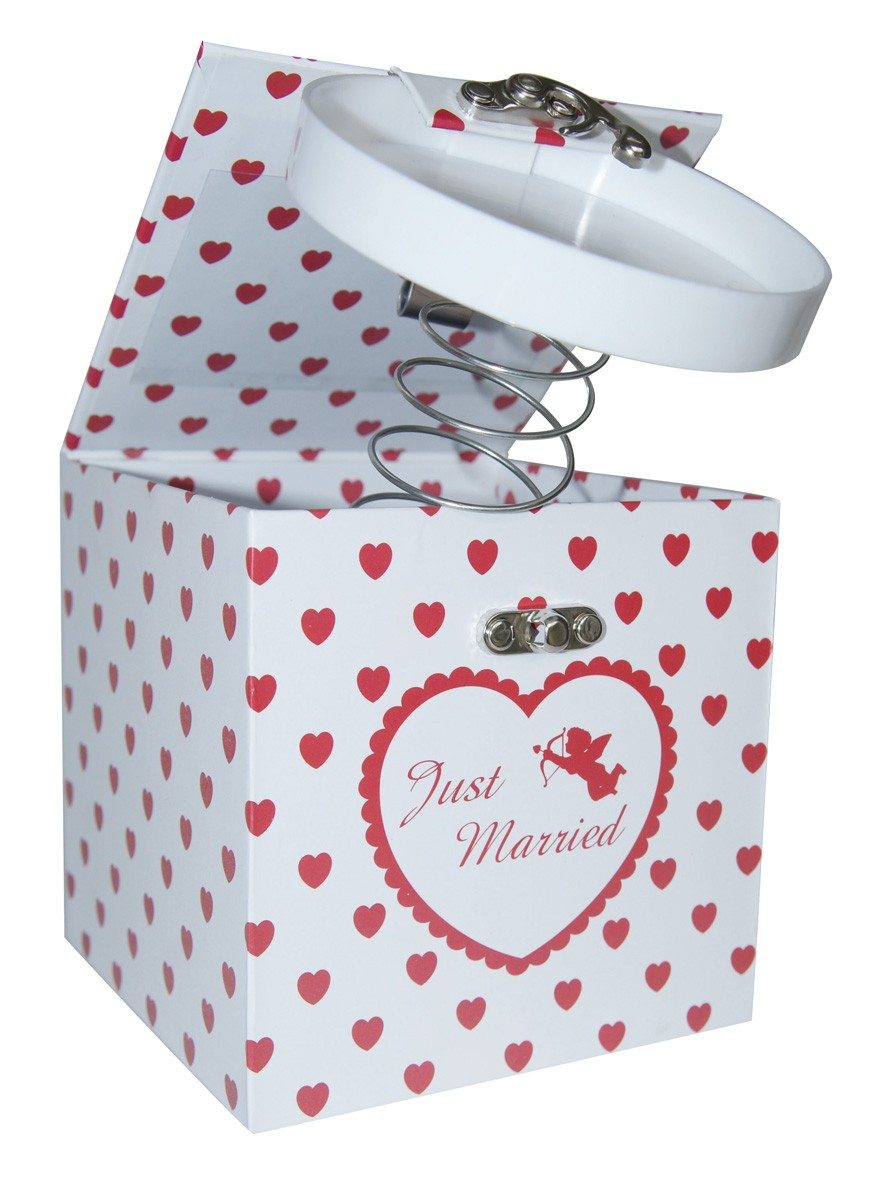 Cadeaubox - Just Married