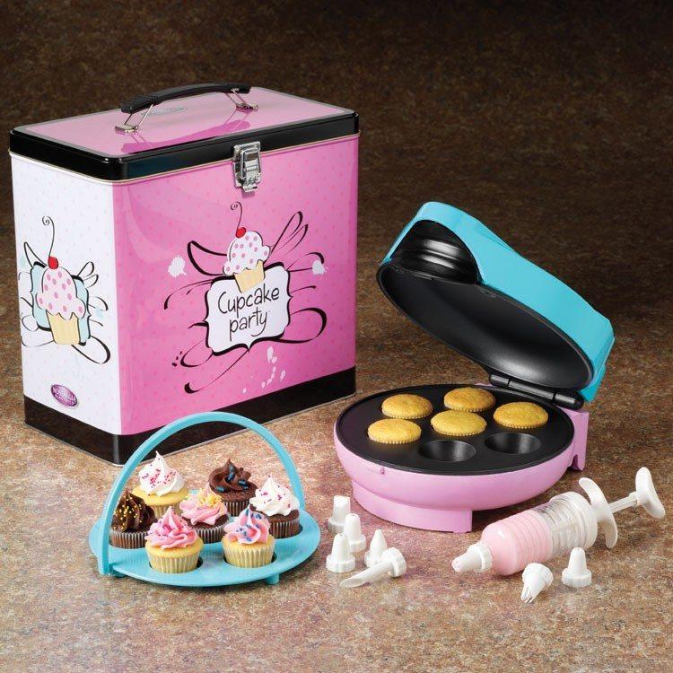 Cupcakemaker