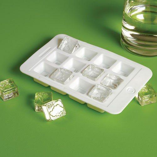 iCubes - ijsblokjesvorm