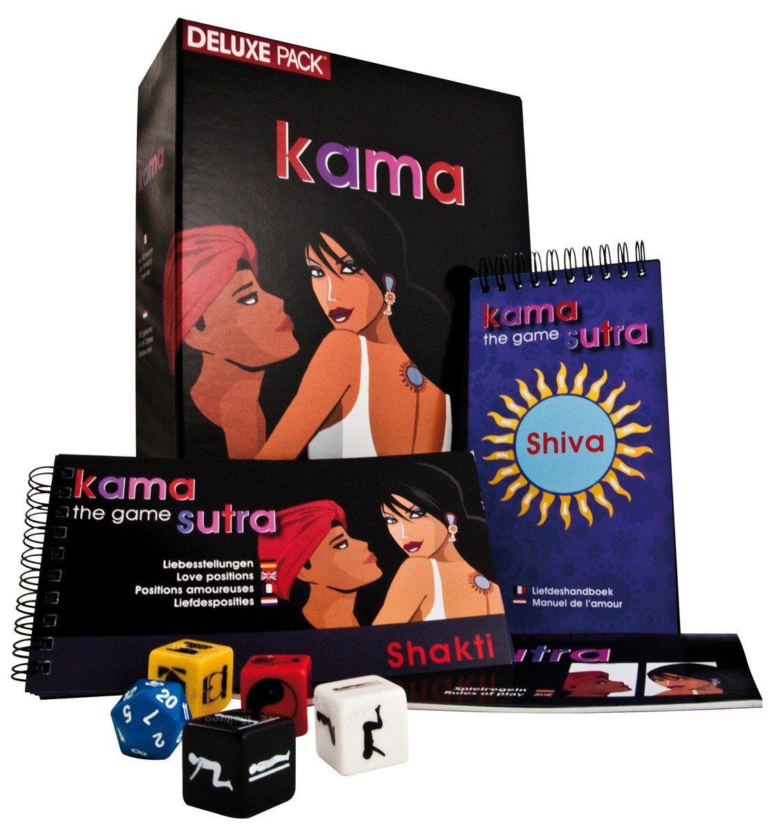 Kama - rollenspel voor partners
