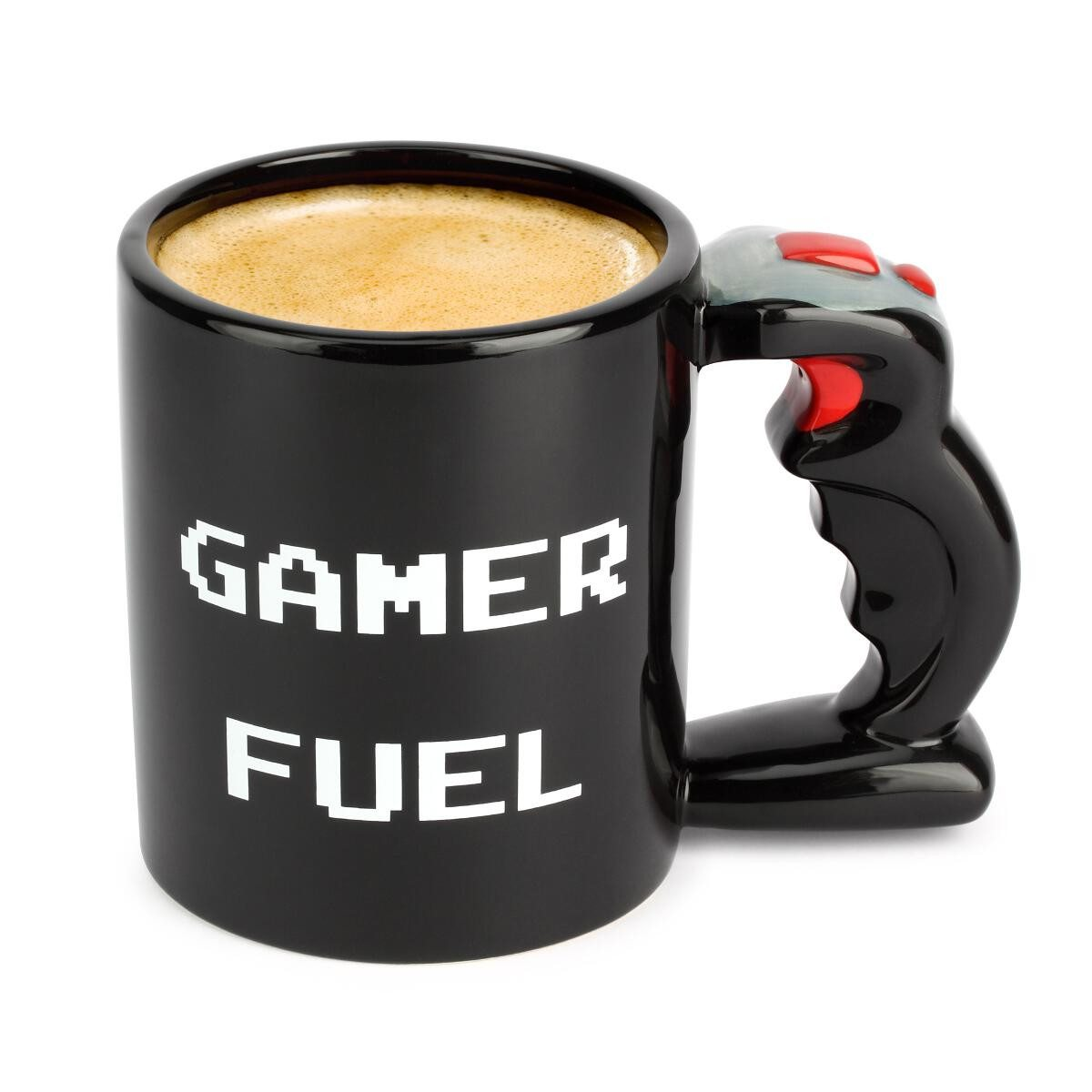 "Tasse ""Gamer Fuel Mug"" - 600ml"