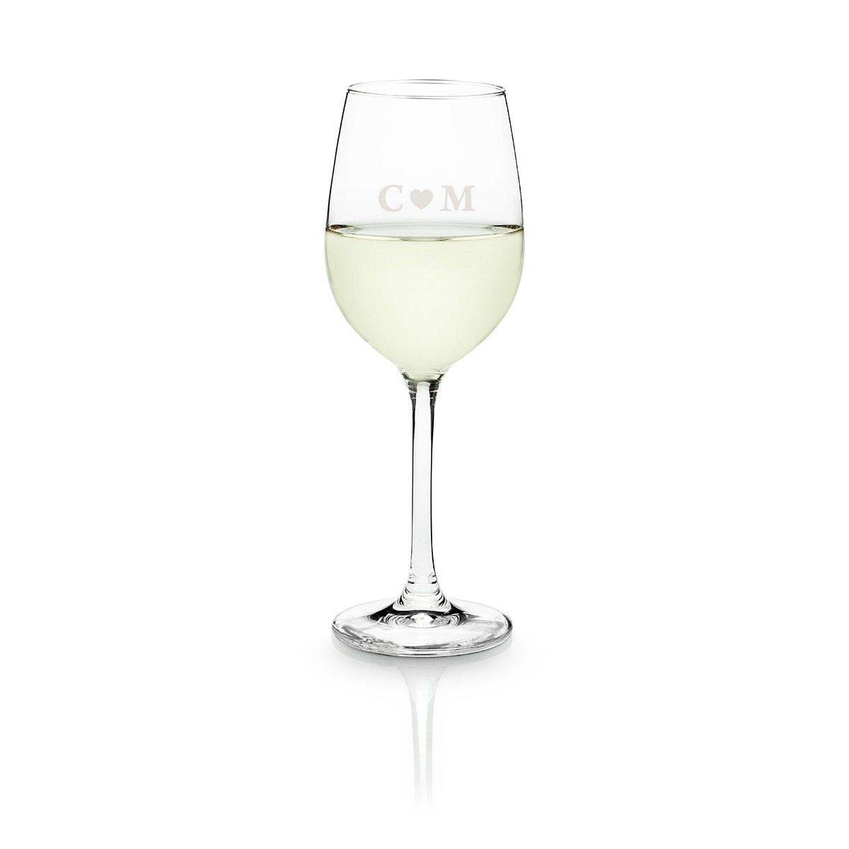 Personaliseerbaar wittewijnglas van Schott Zwiesel