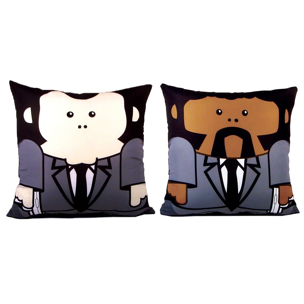 """Pulp Fiction"" kussenset"