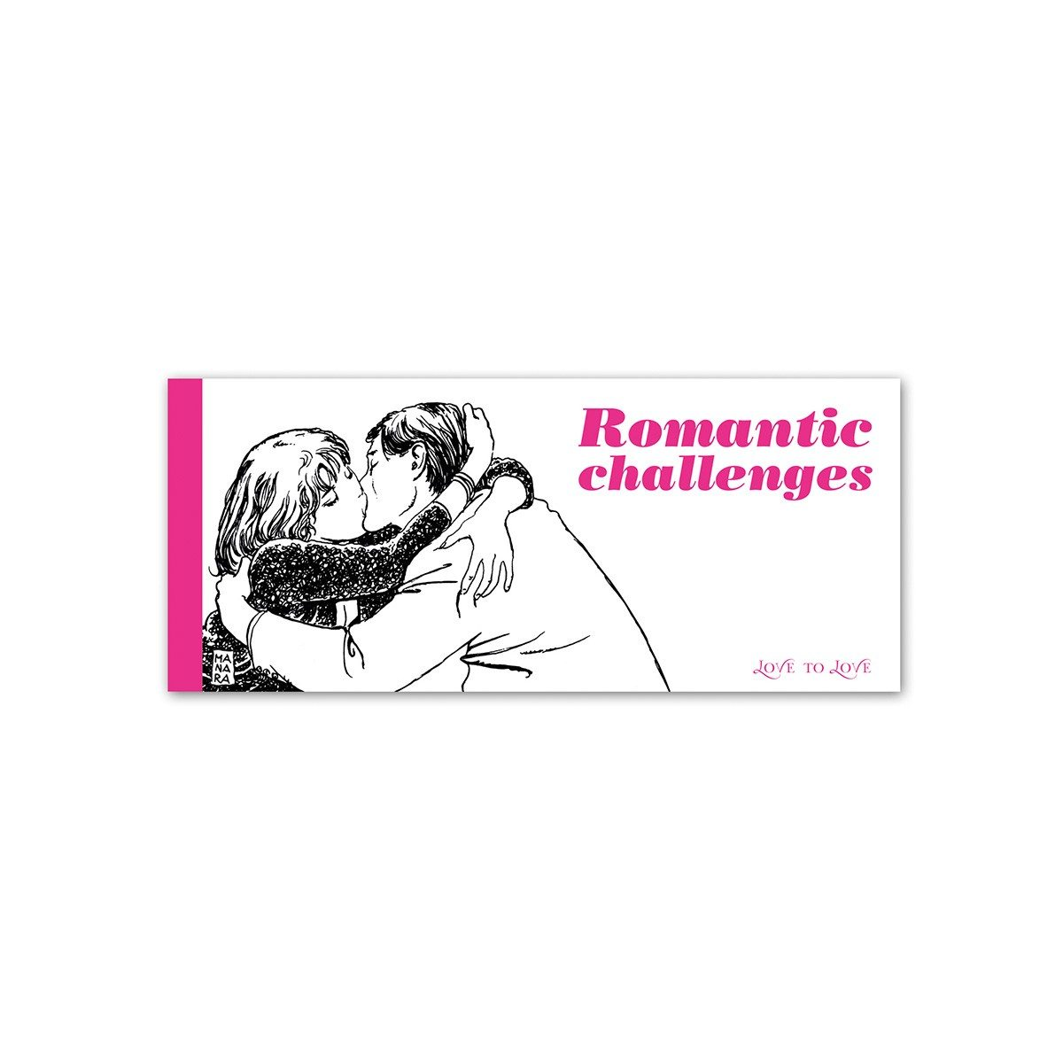 Romantische opdrachten voor verliefden
