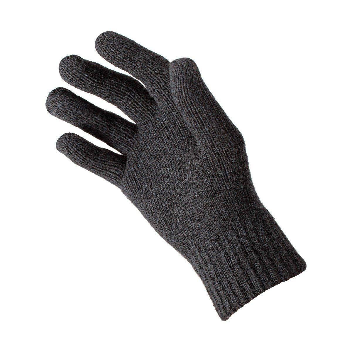 Smartphone handschoen van lamswol