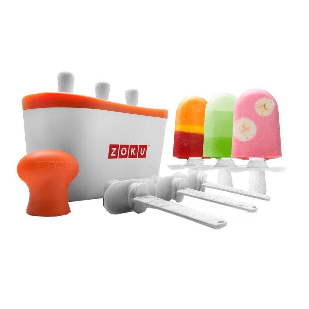 Supersnelle ijsmaker van ZOKU