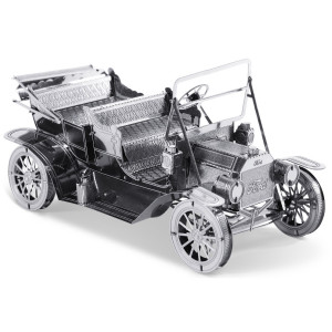 "3D-metaalbouwset ""Ford 1908 model T"""