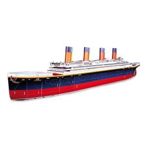 "3D-puzzel ""Titanic"""