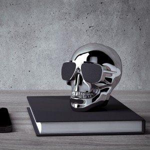 AeroSkull Nano® - Doodskopspeaker