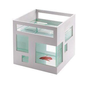 Fischhotel - Aquarium