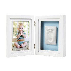 Babyprint met fotolijstje