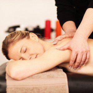 Balinese massage - Eindhoven
