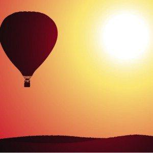 Ballonvaart 1 persoon - Aalst