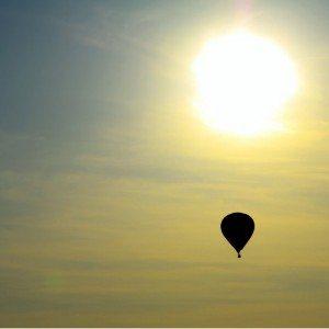 Ballonvaart 6-8 personen - Dendermonde