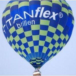 Ballonvaart 6-8 personen - Vlaams-Brabant