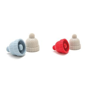 Beanie Bottle Stoppers