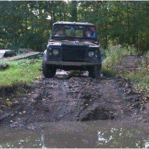 Bedrijfsuitje Auto/Cross Meerkamp 6 activiteiten - Almere