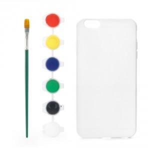 Beschilderbaar smartphonehoesje