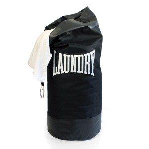Bokszak voor wasgoed