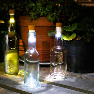 Bottle Light - sfeerlicht