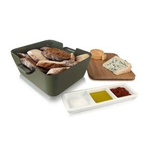 Bread & Dip - Serveerset