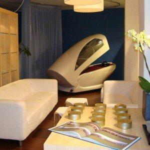 Relax arrangement - Den Haag