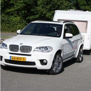 Caravan training - Almere