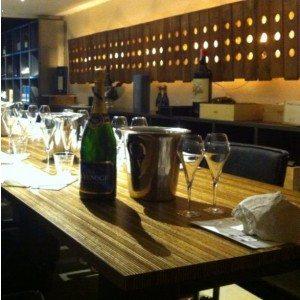 Champagneproeverij - Den Bosch