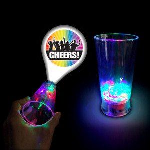 Cheers - longdrinkglazen