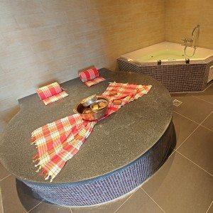 Comfort sauna arrangement - Rijswijk