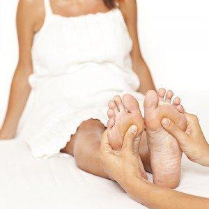 Cosmetische voet verzorging incl. paraffinepakking - Beverwijk