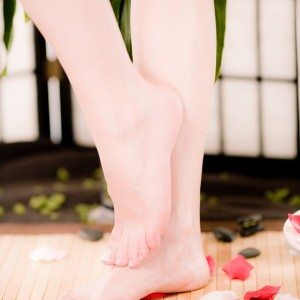 Cosmetische voetverzorging - Beverwijk