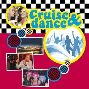 Cruise & Dance Dinnershow - Rotterdam
