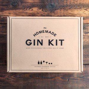DIY-set - Maak je eigen gin