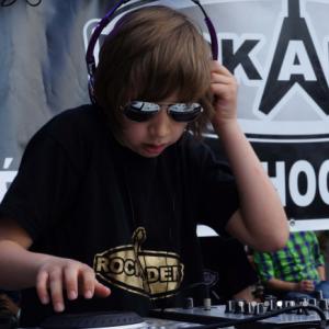 DJ Workshop - Leiden