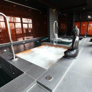 Duo sauna arrangement - Rijswijk