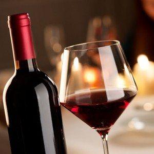 Een wijnproeverij thuis - Zuid-Holland