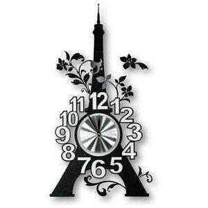 Eiffeltoren wandklok
