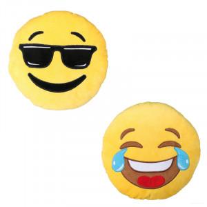 Emoji-kussen