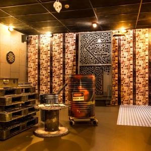 Escape room Elevator - Eindhoven